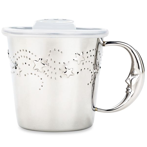 Stainless Baby Cup