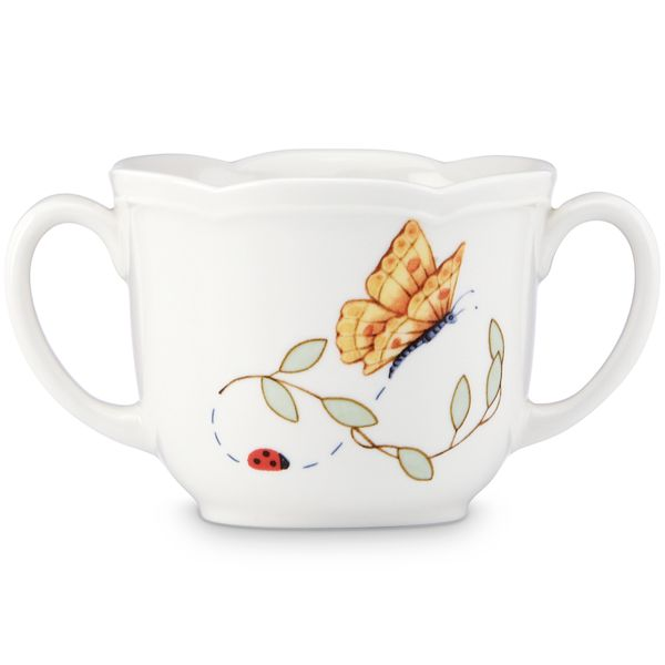 Butterfly Baby Cup